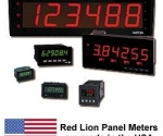 panel meters & motion controls-panel-meters