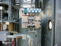 IFM Efector pressure switch installation replacing older mechanical types