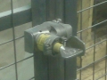 Fortress Interlocks safety mechanical gate lock / interlock