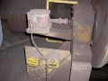 Gleason Reel rotary Limit switch and Banner Engineering wireless on overhead crane